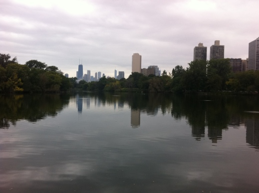 North Pond Chicago