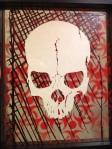 N8P Skull art
